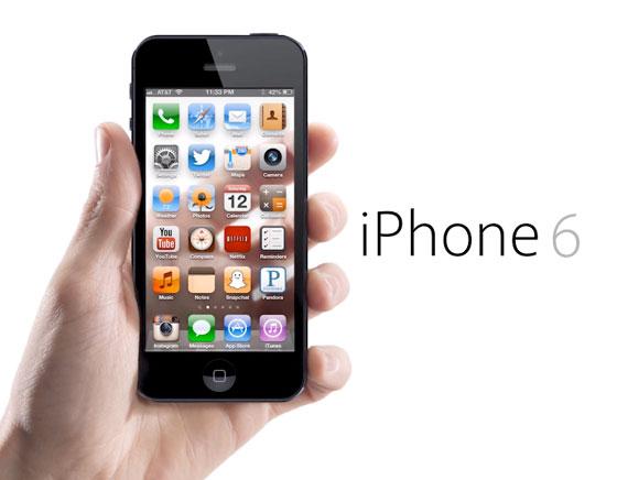Apple lancerà due iPhone 6 con schermi differenti?