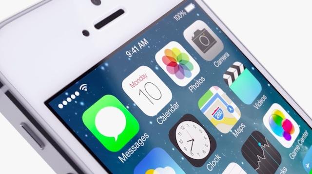 Guida: sbloccare i bluetooth dell'iphone con iOS 7 e successivi.