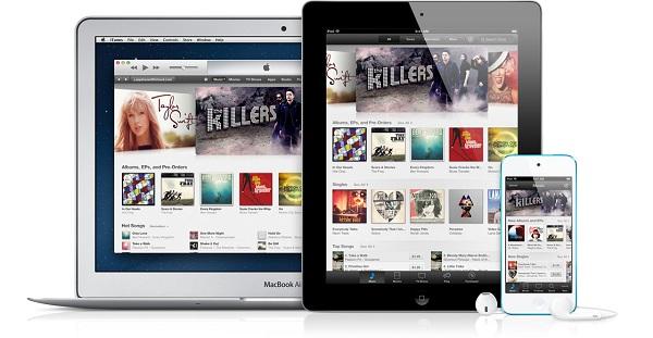 Guida su come trasferire la musica sui dispositivi Apple?