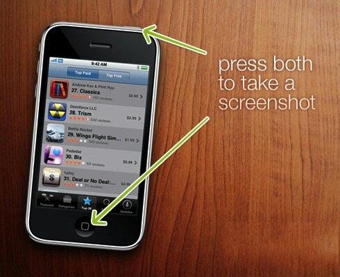 Guida come creare screenshot sui dispositivi Apple
