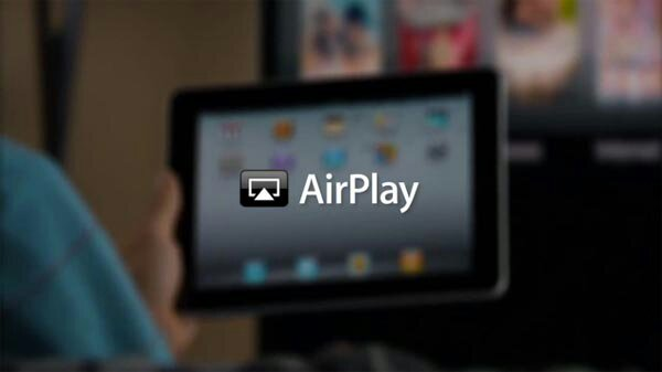 Bluetooth o AirPlay?