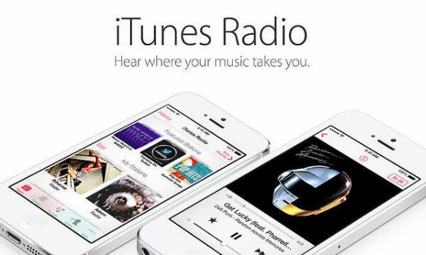 iTunes Radio in Italia entro Primavera