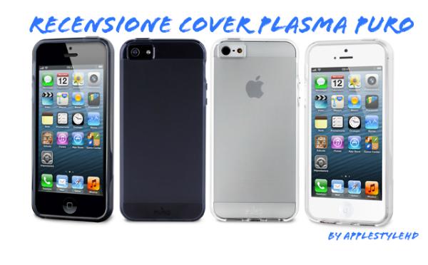 Cover Plasma Puro: Le nostre Prove
