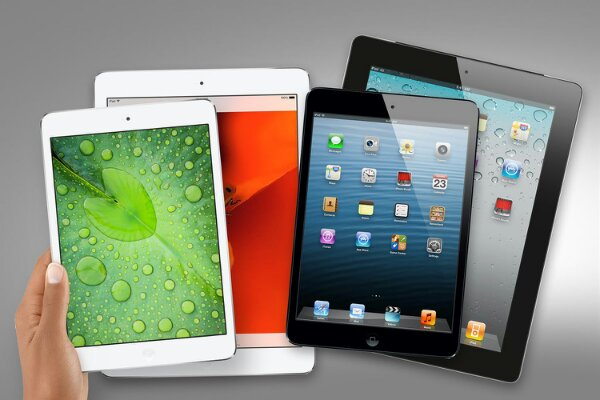 IPad Air e iPad Mini Retina: due tablet difficili da battere ??