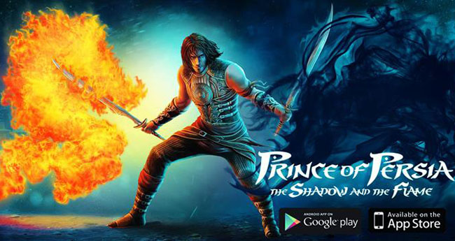 "Come scaricare Prince Of Persia: The Shadow and the Flame gratis ""senza jailbreak"""