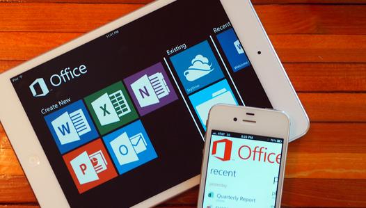 Microsoft Office viene reso gratis per tutti gli iPhone