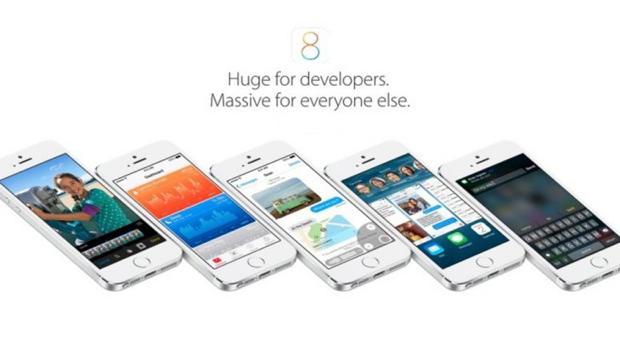 Apple rilascia la 4 beta dell'attesissimo IOS8