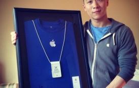 Sam Sung, un ex dipendente Apple dal cuore tenero!