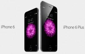 Apple svela i nuovi iPhone e la data ufficiale della presentazione di iOS 8