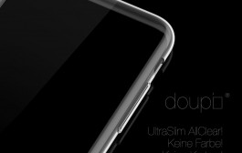 [RECENSIONE] DOUPI® ultraslim 0,3 mm per iPHONE 6 E 6 PLUS.