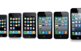 Arrivano le prime indiscrezioni sul nuovo iPhone 7