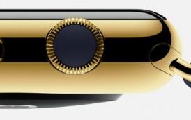 """Cinturino per Apple Watch da 24000€ """"grazie"""" a Mervis"""