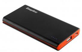 [OFFERTA DEL GIORNO AMAZON] EasyAcc® Ultra Compact, Caricabatterie Portatile Universale USB da 5000 mAh per Smartphone e Tablet.