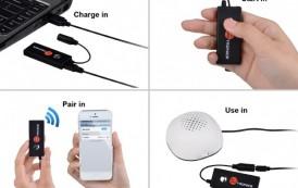 [OFFERTE DEL GIORNO AMAZON] Ricevitore Bluetooth Taotronics