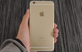 iPhone 6 plus domina il mercato phablet negli USA.