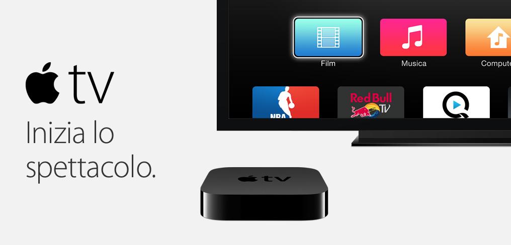 AppleTv 2015, questo futuro stenta ad arrivare.