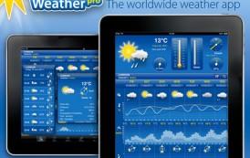Weather Pro Hd… guardare il meteo non è mai stato così bello.