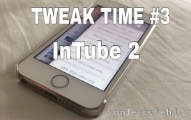 [TWEAK TIME #3] Come ascoltare musica in backgroud e scaricare video da youtube con iPhone ed iPad grazie ad InTube 2 (Jailbreak)