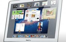 L'iPad Gigante: analiziamo i pro e i contro di un ipotetico iPad Pro (o Plus).