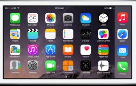 [TUTORIAL] Come portare le funzioni esclusive di iPhone 6 Plus su iPhone 6 – (Jailbreak)