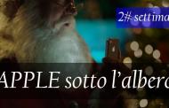 Apple sotto l'albero: #2 settimana