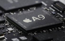 Chip A9: avviata la produzione da Samsung