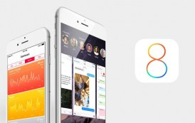 iOs 8.1.3: novità e download