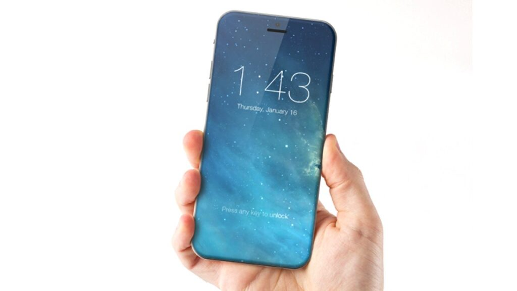 Nuovo iPhone 7 si mostra in un video!