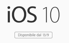 iOS 10- Cos'è cambiato?