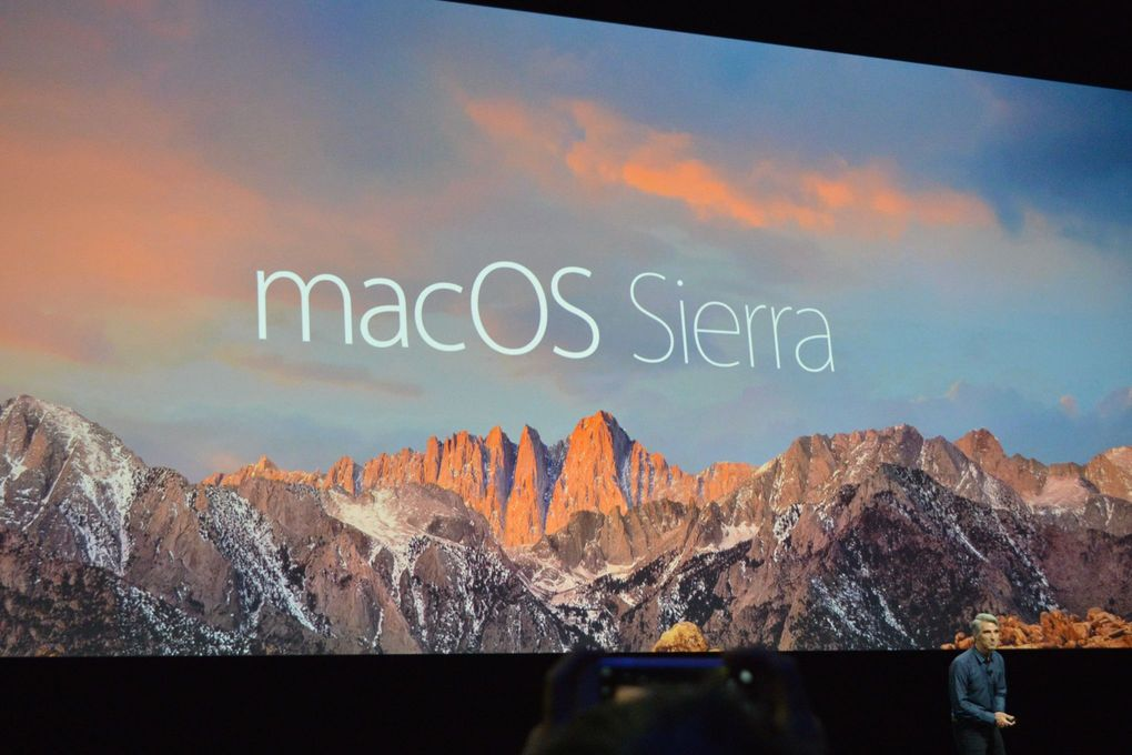 macOS Sierra,Cosa può fare ora il tuo Mac?