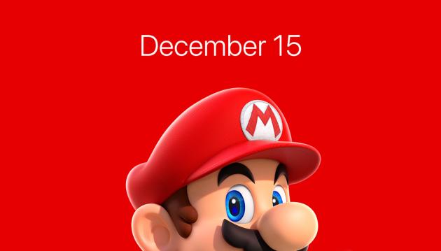 Super Mario Run su App Store