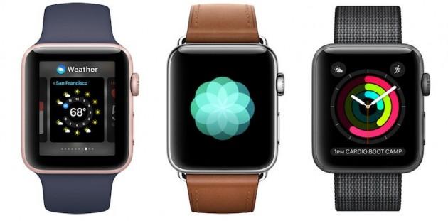 Apple rilascia tvOS 10.1 beta 1 e watchOS 3.1.1 beta 1