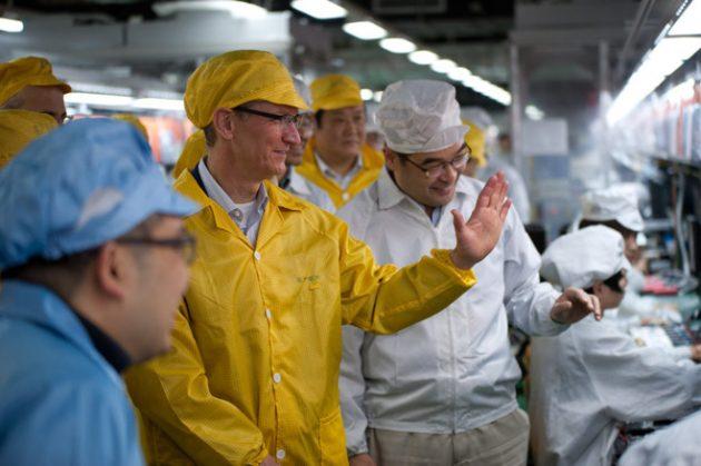 [RUMOR]Apple ha aumentato gli ordini per i nuovi iPhone