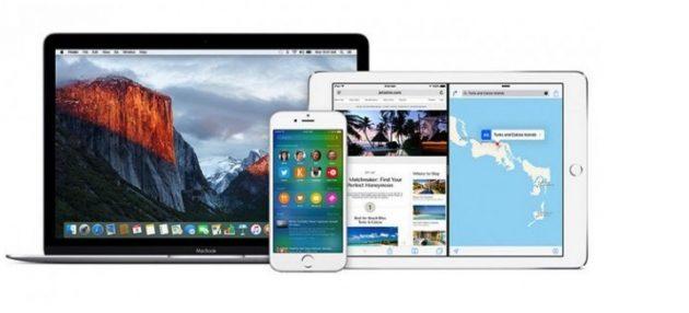 Apple rilascia la beta 3 pubblica di iOS 10.3.2