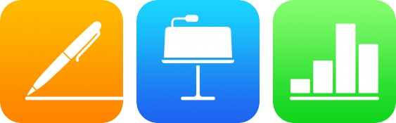 iMovie, Garageband, Pages, Numbers e Keynote gratis per tutti!