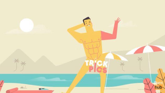 "Pornhub lancia su App Store lo ""Snapchat dei nudi"""