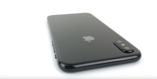 iPhone 8 registrerà video 4K a 60 fps