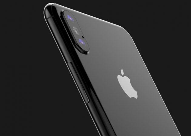 Niente Touch ID su iPhone 8, arrivano nuovi indizi…
